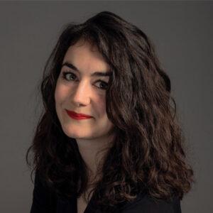 Elisah van den Bergh