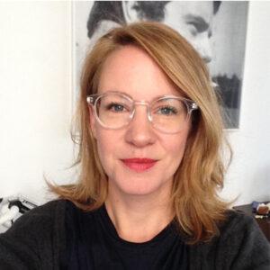 Laurie Cluitmans