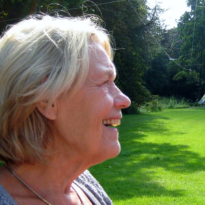 Liesbeth Brandt Corstius
