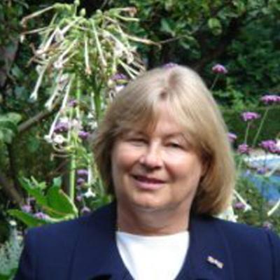 Marieke Sanders