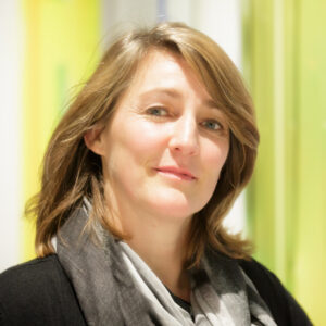 Marieke Wiegel