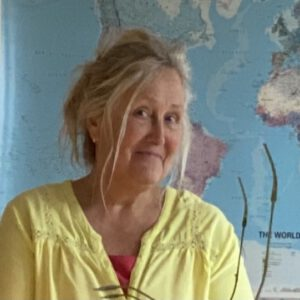 Pauline Burmann