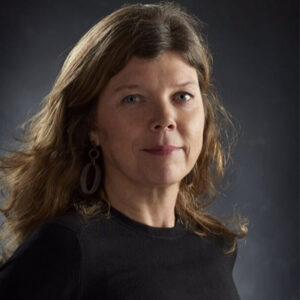 Sandrine van Noort