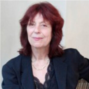 Suzanne Biederberg