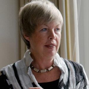 Trudy van Riemsdijk-Zandee