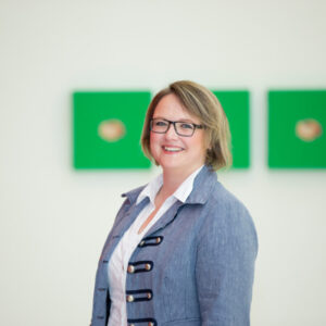 Yvette van der Zande