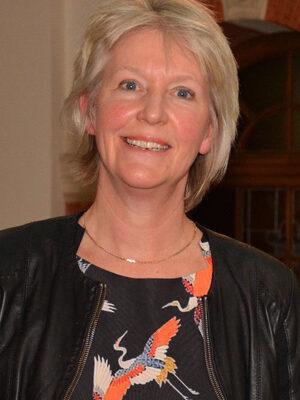 Annette de Vries