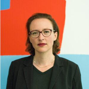 Sarah van Overeem van der Tholen